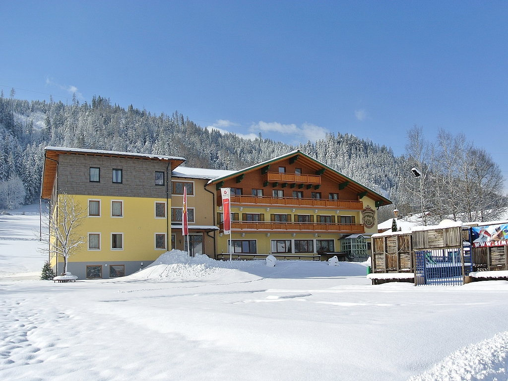 young austria - Jugendhotel Simonyhof